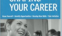 Shaping Your Career