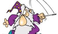 Ayun Tongkat Sihir & Ucapkan Mantra Karir Anda!