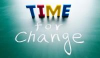 Mengizinkan Perubahan