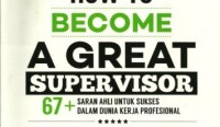 How To Become A Great Supervisor