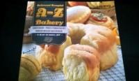 A-Z Bakery: Kelas Bakery dalam Genggaman Pembaca