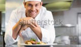 4 Karakter Menjadi Chef Handal