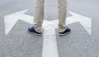Langkah Sederhana Menghadapi 'Persimpangan Jalan' Dalam Berkarir