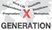 Yuk, Ketahui Informasi Mengenai Generasi X