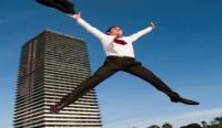 Tiga Langkah Efektif Menemukan Passion dalam Meniti Karir