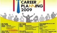 Melukis Peta Diri dalam Career Planning 2009: Seminar dan Workshop Fisip UI