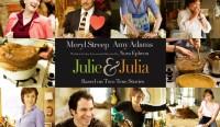 Finding Something to Do (Belajar dari Julie & Julia)