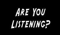 Mengembangkan Ketrampilan Mendengarkan