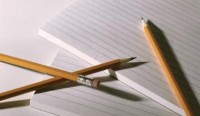 Pentingnya Pensil