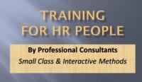 Pelatihan-Pelatihan di bidang SDM