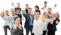 Rahasia Kebahagiaan Karyawan
